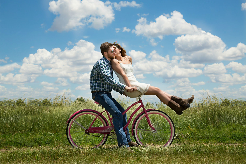 מה שמאחד בין בני זוג